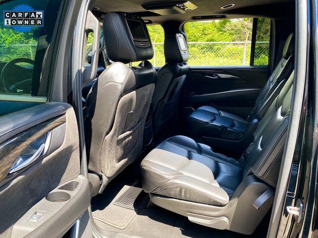 2015 Cadillac Escalade ESV Platinum Madison, NC 25