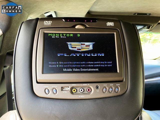 2015 Cadillac Escalade ESV Platinum Madison, NC 26