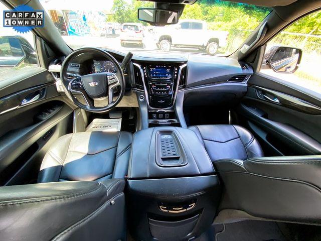 2015 Cadillac Escalade ESV Platinum Madison, NC 27