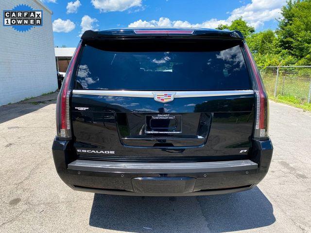 2015 Cadillac Escalade ESV Platinum Madison, NC 2