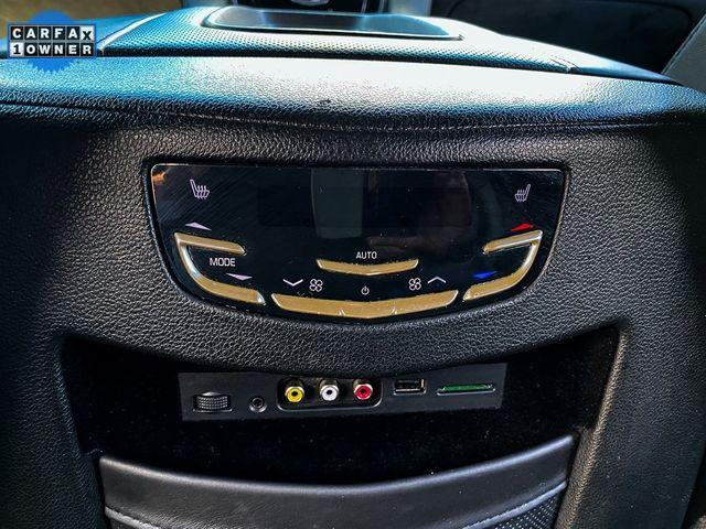 2015 Cadillac Escalade ESV Platinum Madison, NC 30