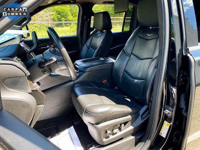 2015 Cadillac Escalade ESV Platinum Madison, NC 36