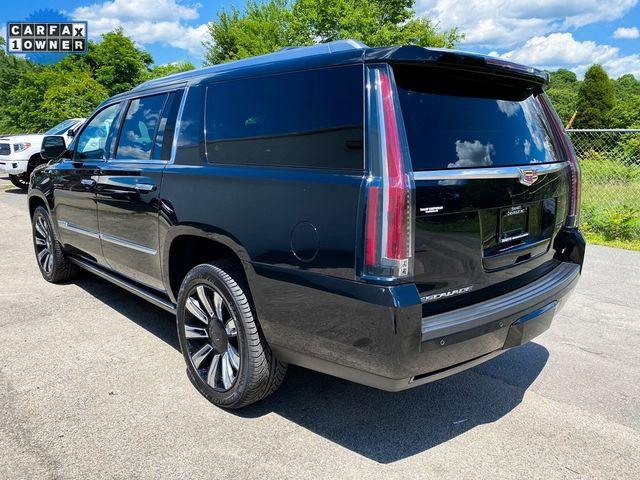 2015 Cadillac Escalade ESV Platinum Madison, NC 3