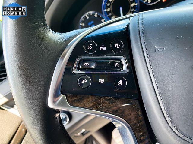 2015 Cadillac Escalade ESV Platinum Madison, NC 41