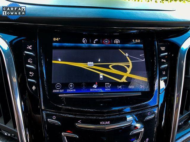 2015 Cadillac Escalade ESV Platinum Madison, NC 44