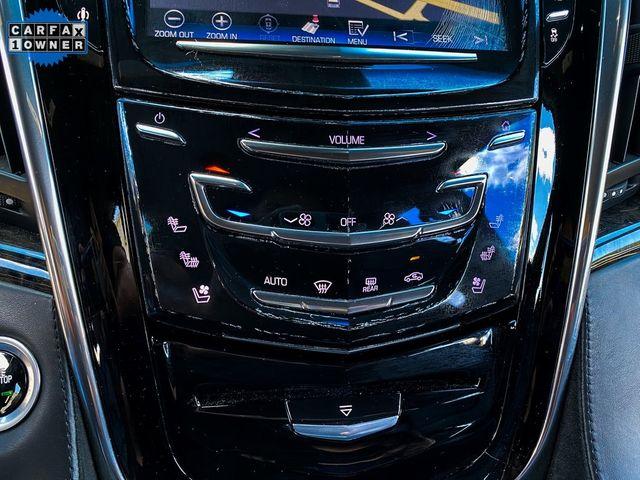 2015 Cadillac Escalade ESV Platinum Madison, NC 45