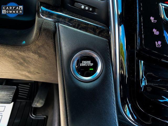 2015 Cadillac Escalade ESV Platinum Madison, NC 46