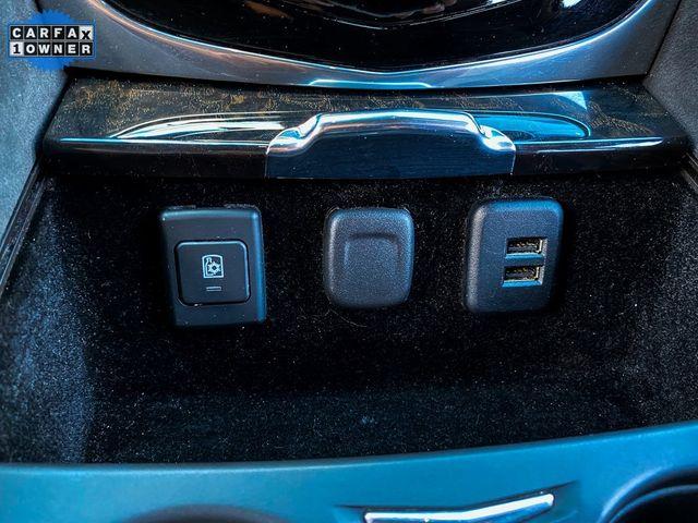 2015 Cadillac Escalade ESV Platinum Madison, NC 47