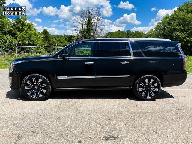2015 Cadillac Escalade ESV Platinum Madison, NC 4