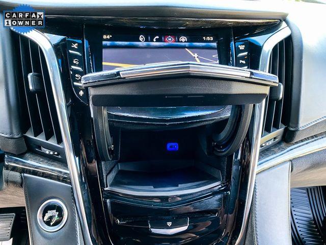 2015 Cadillac Escalade ESV Platinum Madison, NC 51