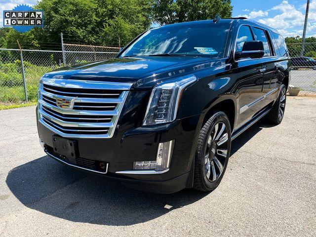 2015 Cadillac Escalade ESV Platinum Madison, NC 5