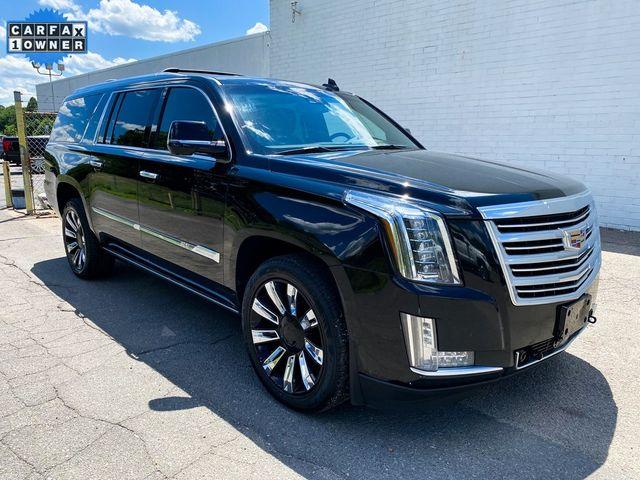 2015 Cadillac Escalade ESV Platinum Madison, NC 7