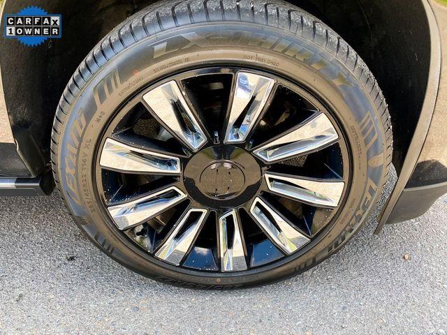 2015 Cadillac Escalade ESV Platinum Madison, NC 8
