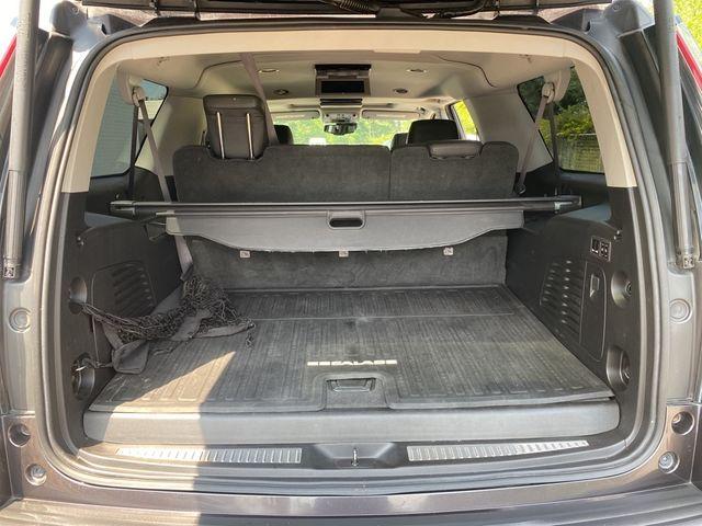 2015 Cadillac Escalade ESV Premium Madison, NC 19