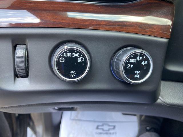 2015 Cadillac Escalade ESV Premium Madison, NC 37