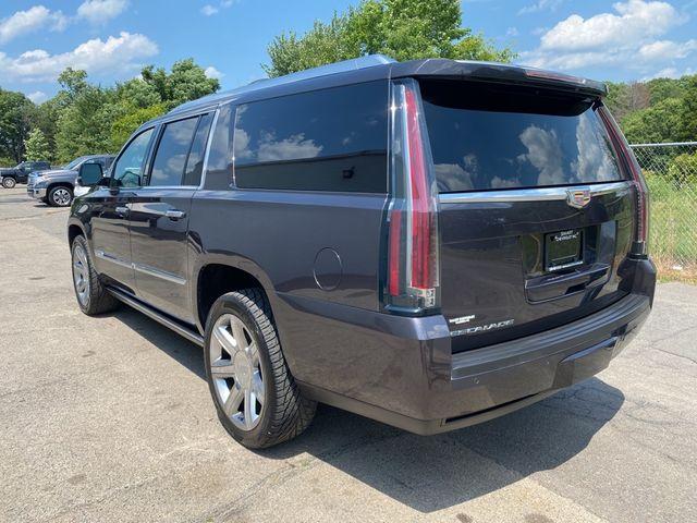 2015 Cadillac Escalade ESV Premium Madison, NC 3