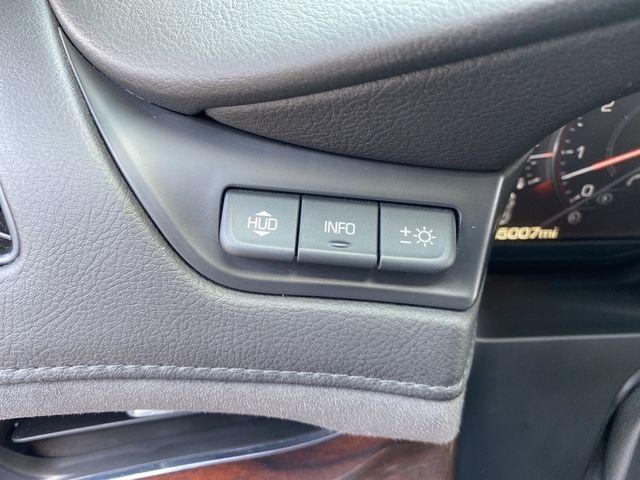 2015 Cadillac Escalade ESV Premium Madison, NC 39