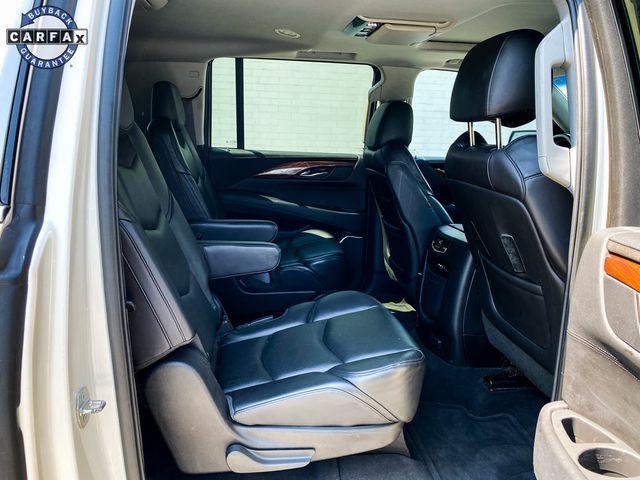 2015 Cadillac Escalade ESV Premium Madison, NC 10