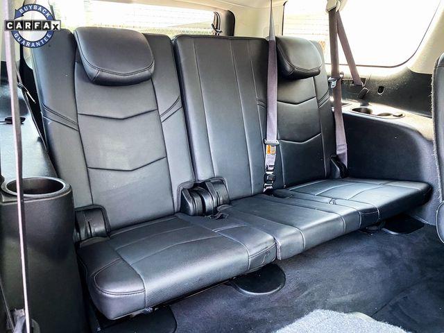 2015 Cadillac Escalade ESV Premium Madison, NC 11