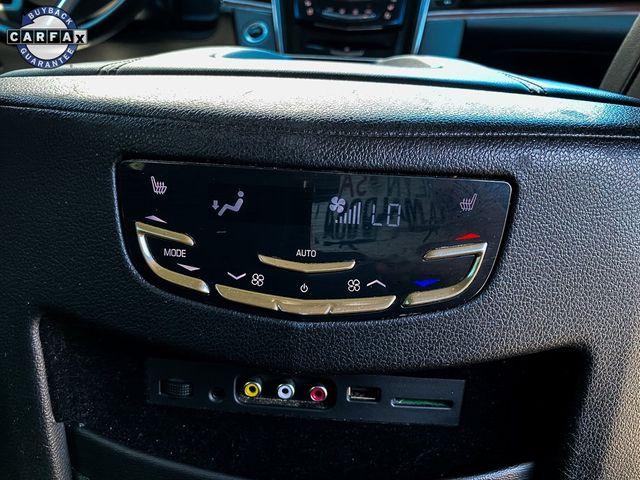 2015 Cadillac Escalade ESV Premium Madison, NC 12