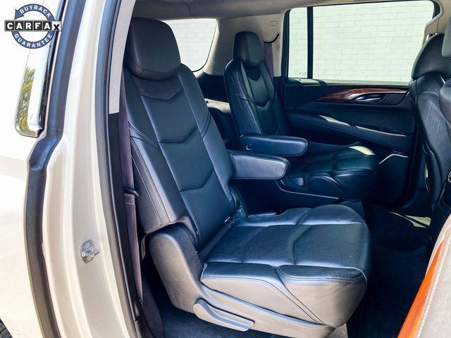 2015 Cadillac Escalade ESV Premium Madison, NC 14