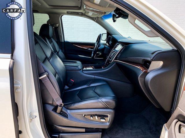 2015 Cadillac Escalade ESV Premium Madison, NC 15