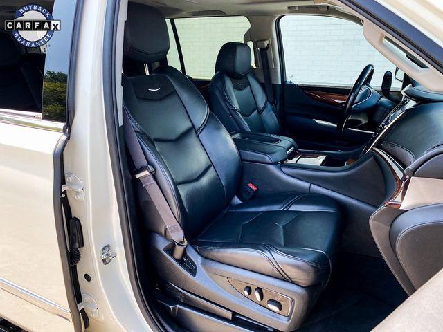 2015 Cadillac Escalade ESV Premium Madison, NC 16