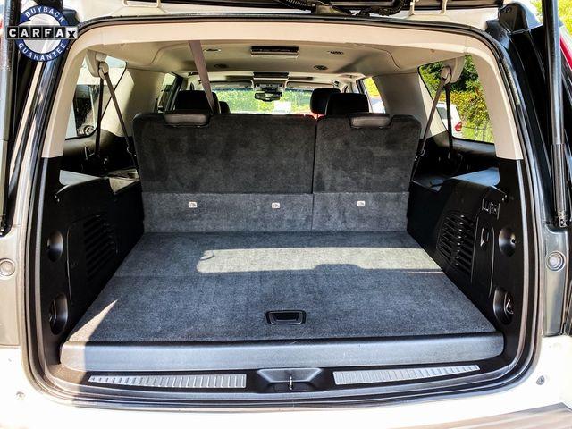 2015 Cadillac Escalade ESV Premium Madison, NC 22
