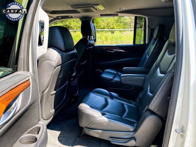 2015 Cadillac Escalade ESV Premium Madison, NC 25