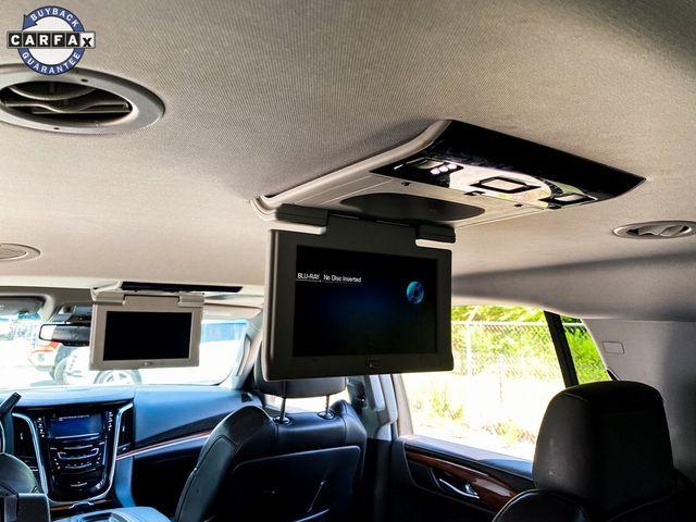2015 Cadillac Escalade ESV Premium Madison, NC 28