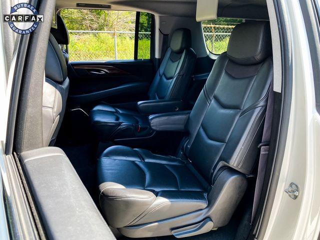 2015 Cadillac Escalade ESV Premium Madison, NC 29