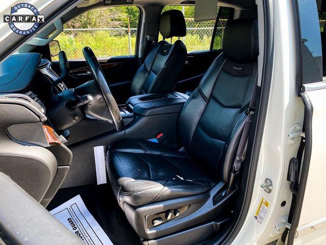 2015 Cadillac Escalade ESV Premium Madison, NC 31