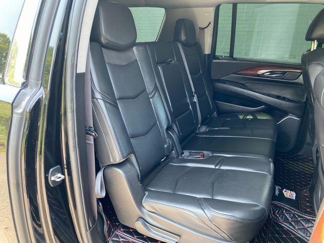 2015 Cadillac Escalade ESV Luxury Madison, NC 11
