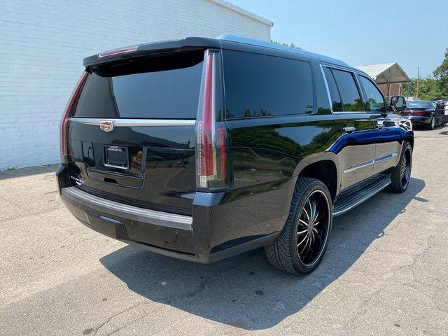 2015 Cadillac Escalade ESV Luxury Madison, NC 1