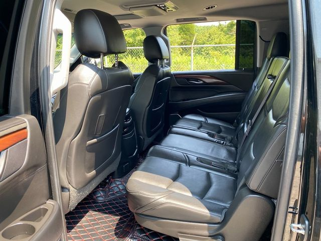 2015 Cadillac Escalade ESV Luxury Madison, NC 23