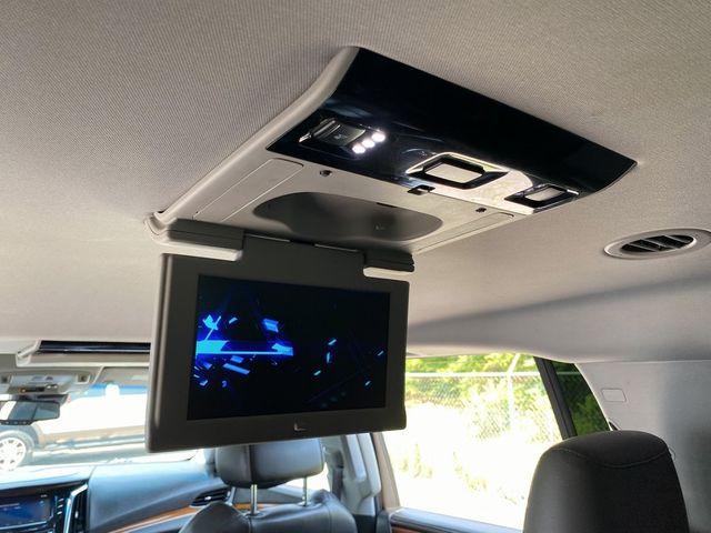 2015 Cadillac Escalade ESV Luxury Madison, NC 25