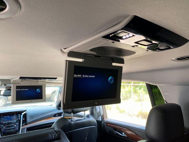 2015 Cadillac Escalade ESV Luxury Madison, NC 26