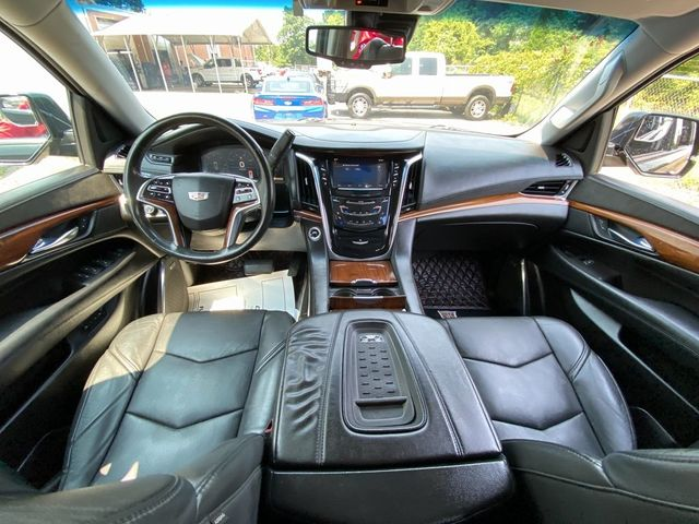 2015 Cadillac Escalade ESV Luxury Madison, NC 28