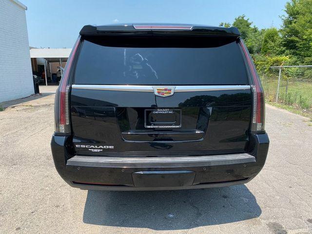 2015 Cadillac Escalade ESV Luxury Madison, NC 2