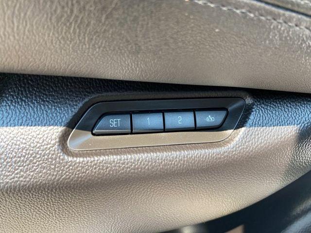 2015 Cadillac Escalade ESV Luxury Madison, NC 34