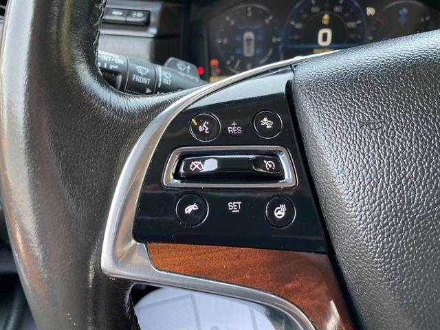 2015 Cadillac Escalade ESV Luxury Madison, NC 36