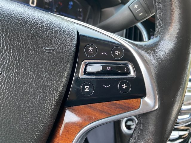 2015 Cadillac Escalade ESV Luxury Madison, NC 37