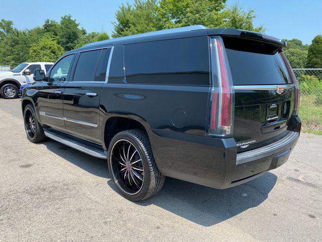 2015 Cadillac Escalade ESV Luxury Madison, NC 3