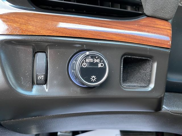 2015 Cadillac Escalade ESV Luxury Madison, NC 39