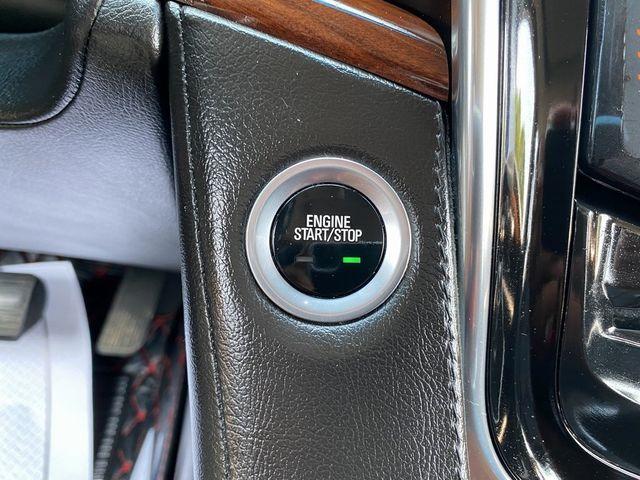 2015 Cadillac Escalade ESV Luxury Madison, NC 40