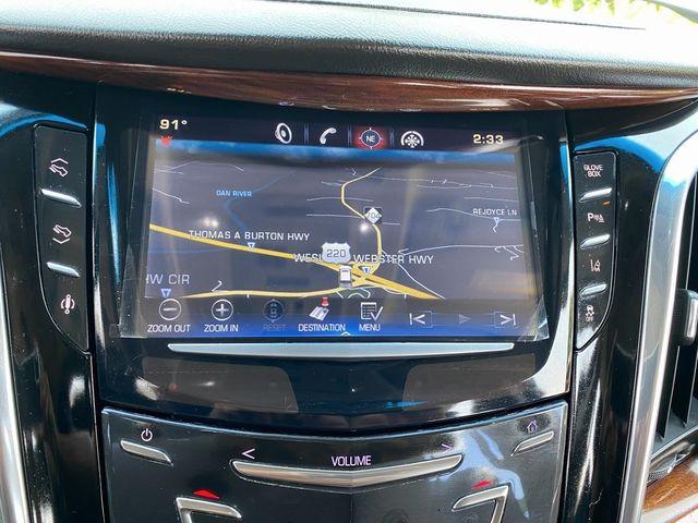2015 Cadillac Escalade ESV Luxury Madison, NC 42