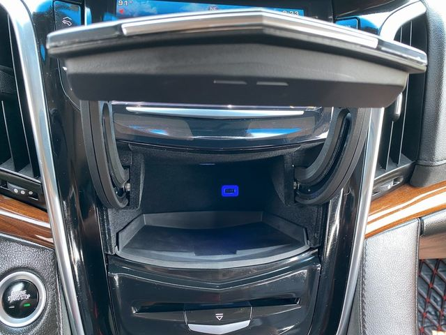 2015 Cadillac Escalade ESV Luxury Madison, NC 45