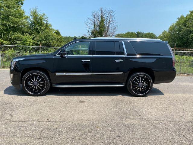 2015 Cadillac Escalade ESV Luxury Madison, NC 4
