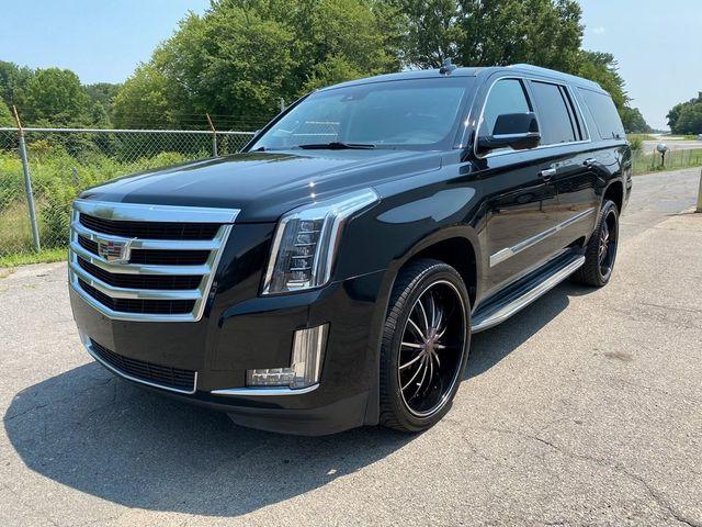 2015 Cadillac Escalade ESV Luxury Madison, NC 5