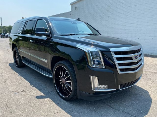 2015 Cadillac Escalade ESV Luxury Madison, NC 7